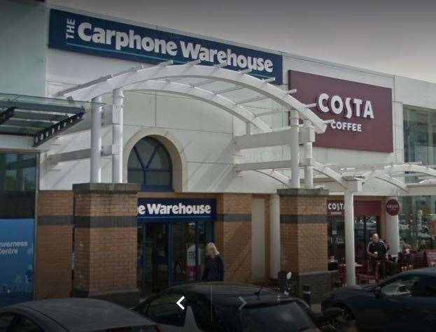 Carphone Warehouse to close ALL standalone stores - 2,900 jobs to be cut