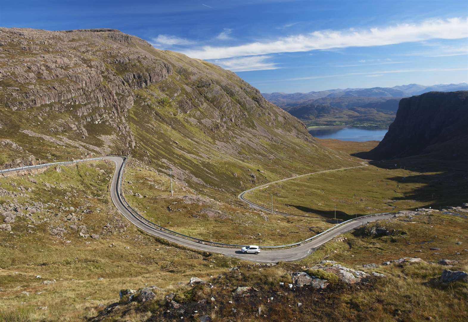 Plan for Applecross targets significant challenges