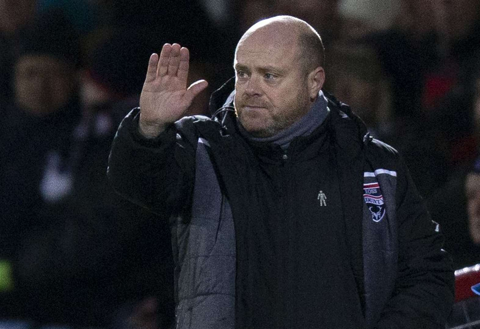 Staggies must learn from first half of season