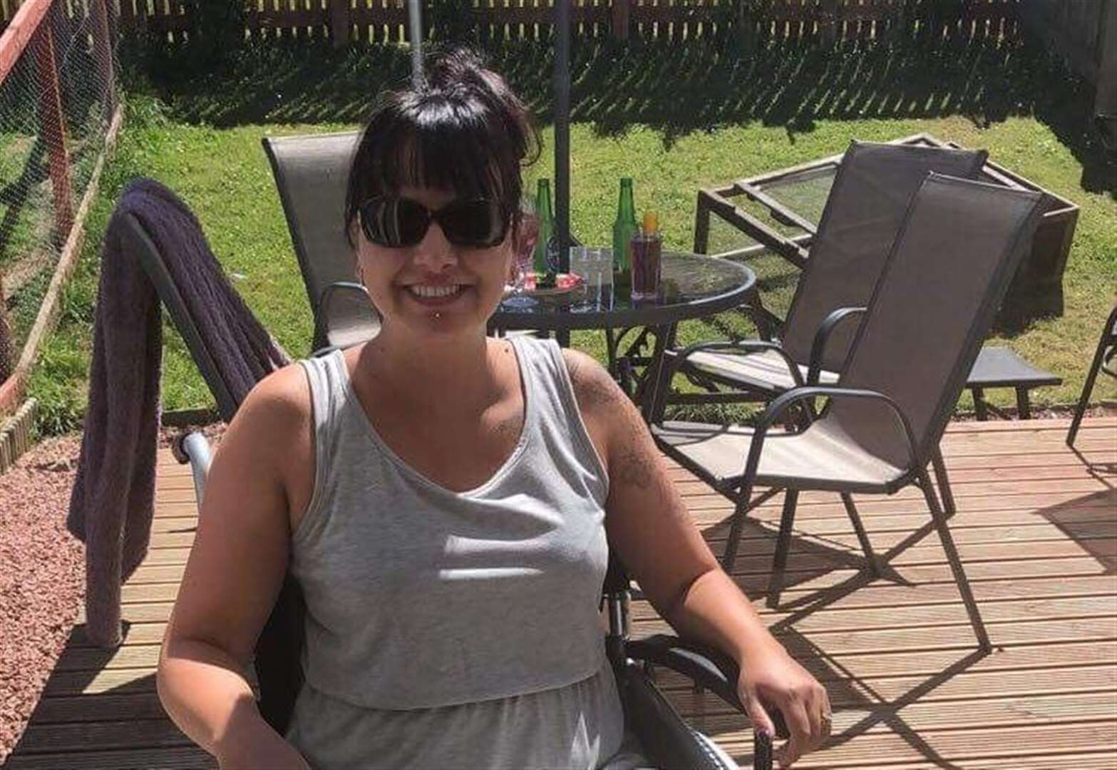 Five-year wait for answers on mystery illness for Ross-shire woman