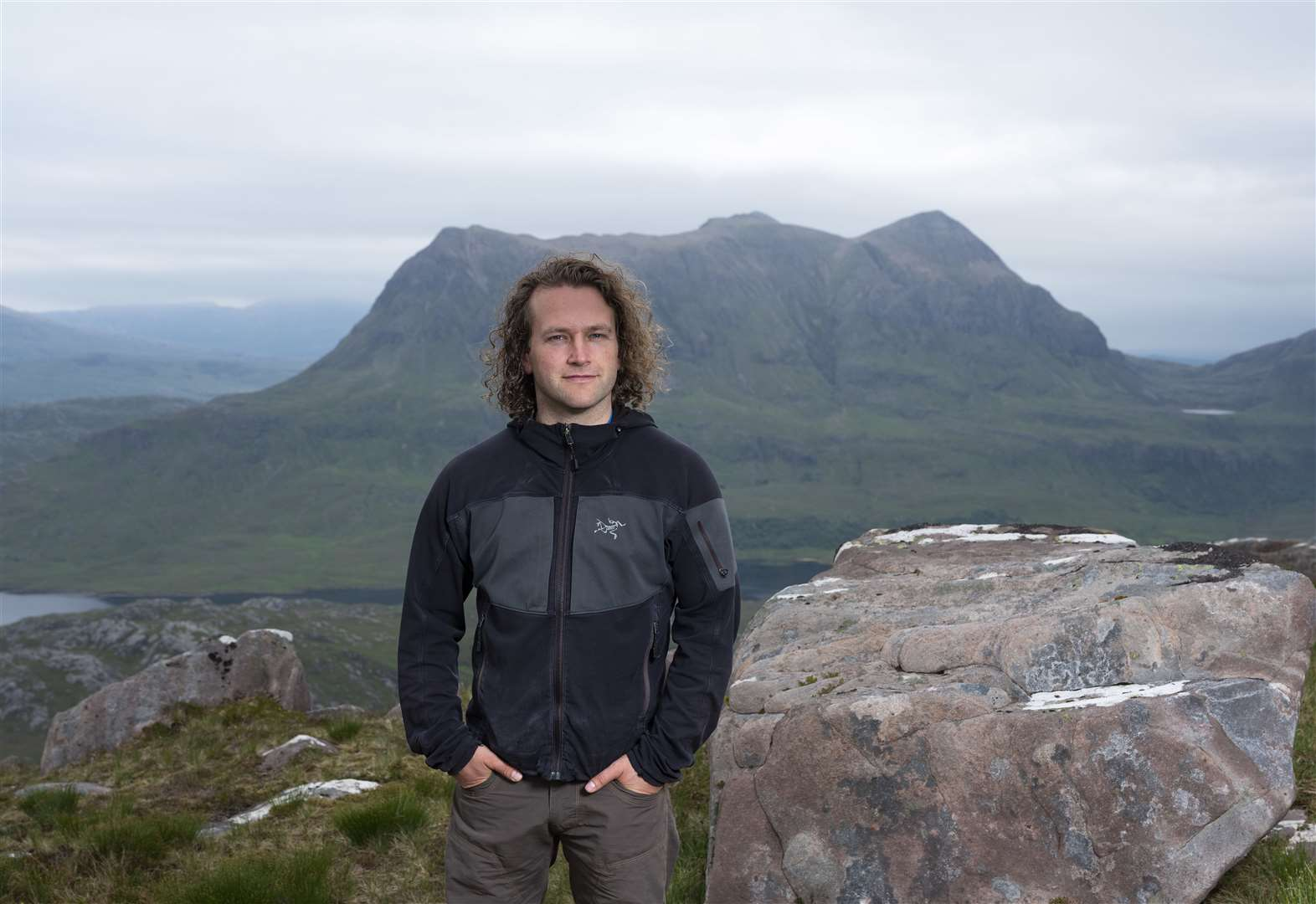 Highlands' big role in new thriller series