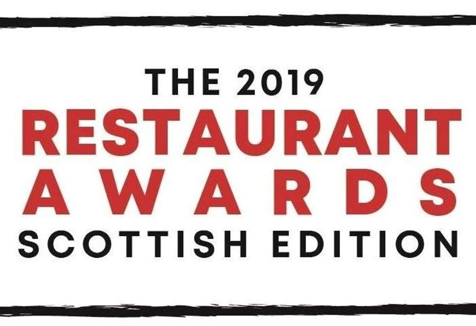 Restaurants make final of national awards