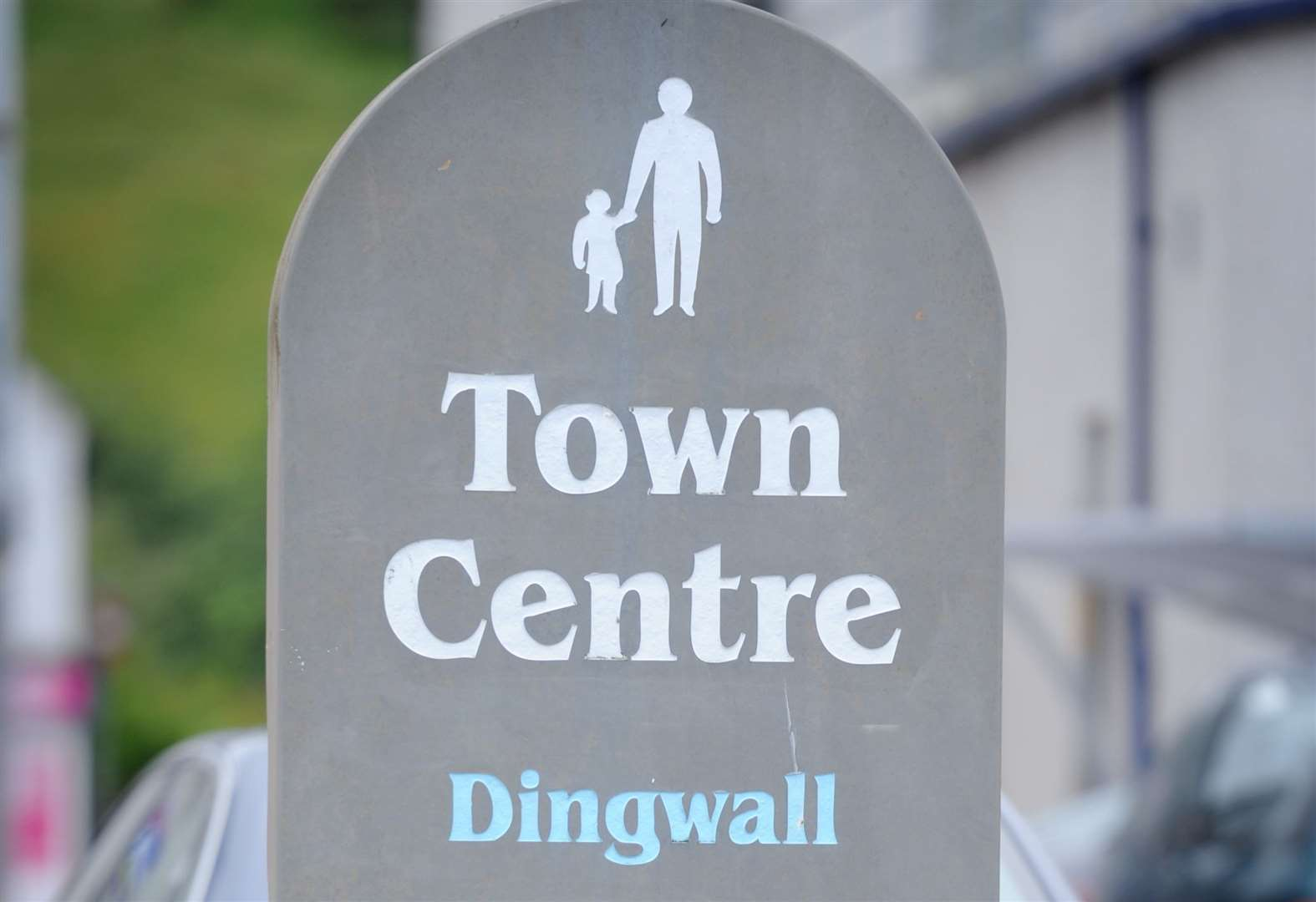 Dingwall development set to breathe fresh life into town, developer claims