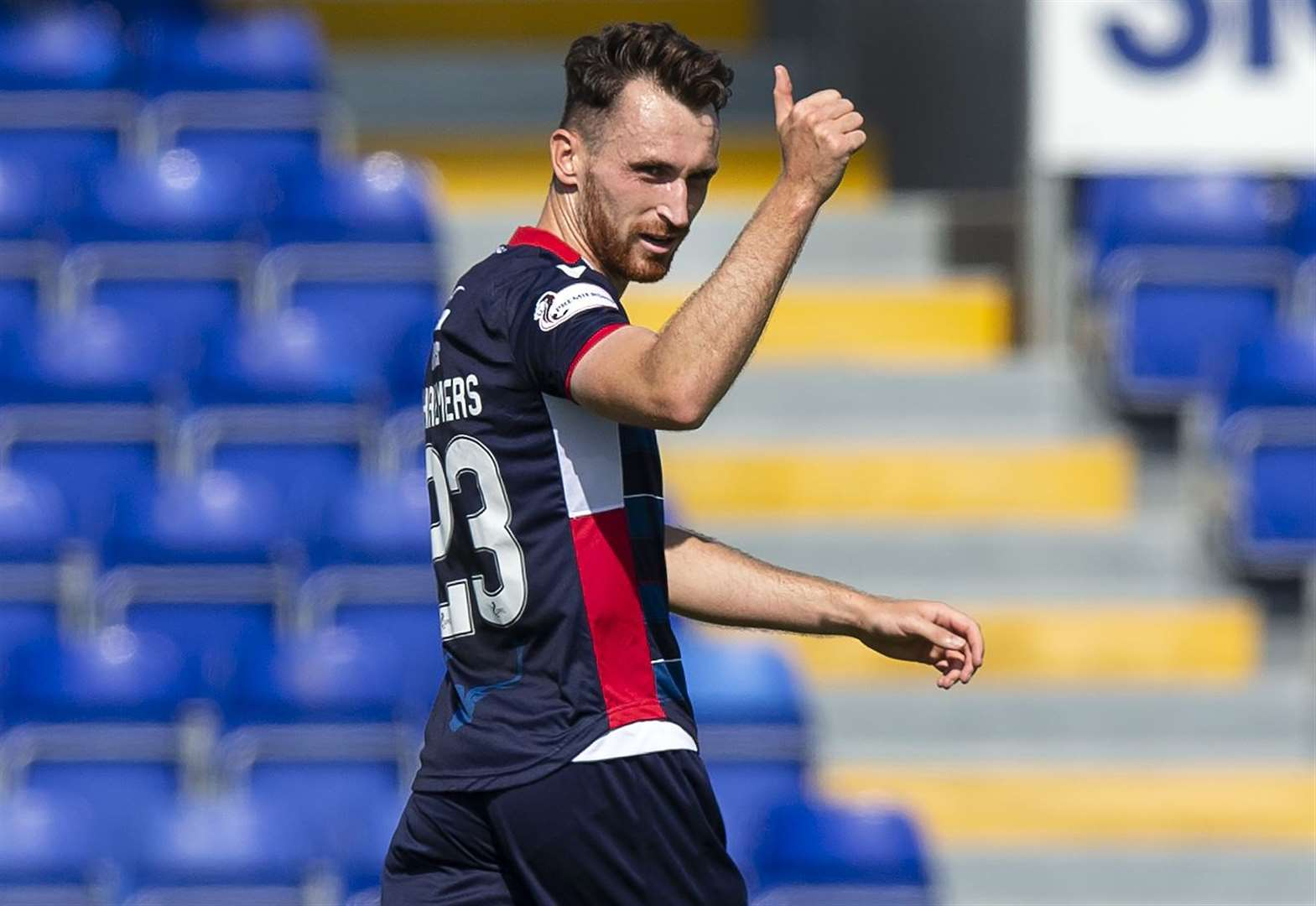 New father looking for Ross County to rattle Livingston