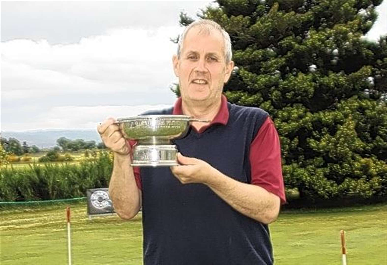 Ross Shire Golf The Latest News From Ross Shire Journal