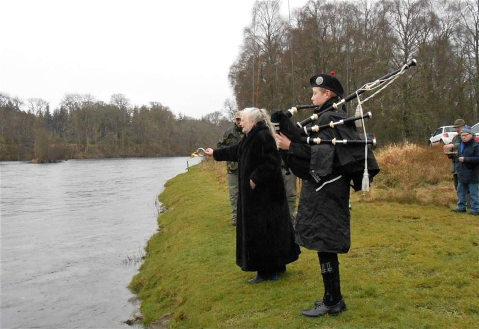 Beauly Angling Club cast off for 2020 season