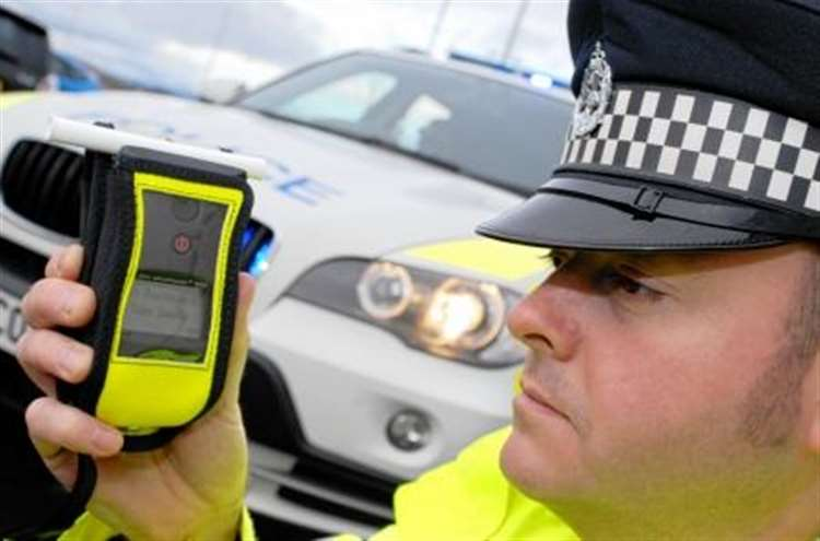 New roadside drug tests for drivers in Scotland