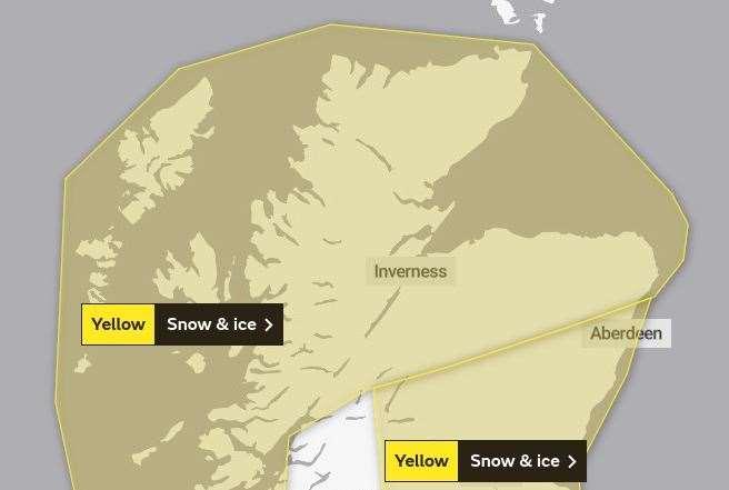 Snow, ice bring treacherous conditions to parts of UK