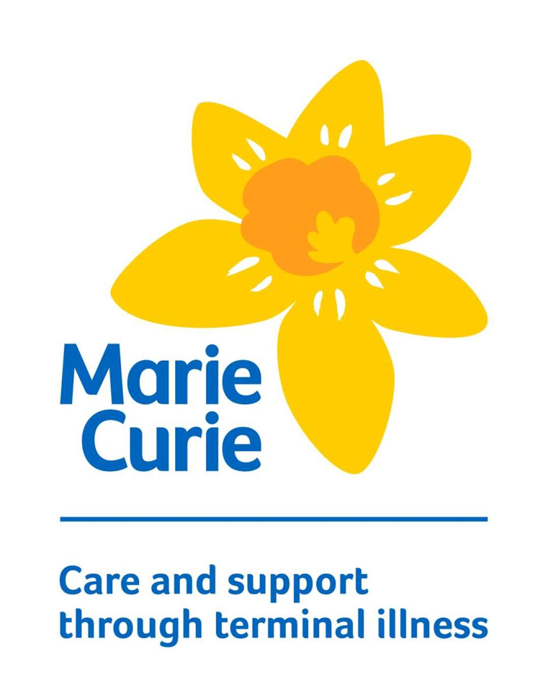 An online auction will benefit Marie Curie.