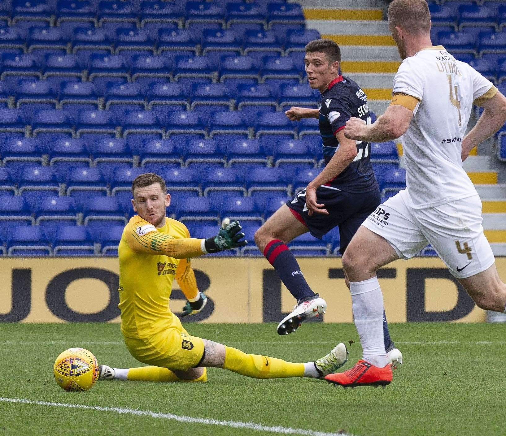 Picture - Ken Macpherson, Inverness.