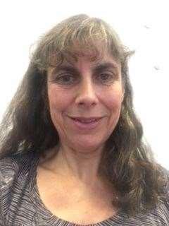 Karen Macaskill