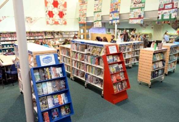 Fortrose Library will resume a collect and return service as part of High Life Highland Bounce Back campaign.